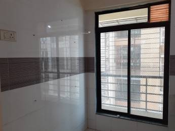 622 sqft, 1 bhk Apartment in Builder Project Ghansoli, Mumbai at Rs. 70.0000 Lacs