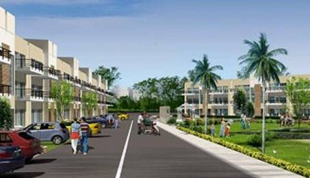 1800 sqft, 3 bhk BuilderFloor in RPS Palms Sector 88, Faridabad at Rs. 1.2000 Cr