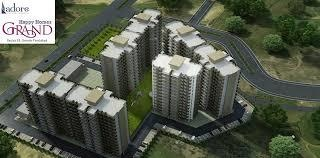 611 sqft, 2 bhk Apartment in Adore Happy Homes Grand Sector 85, Faridabad at Rs. 19.5500 Lacs