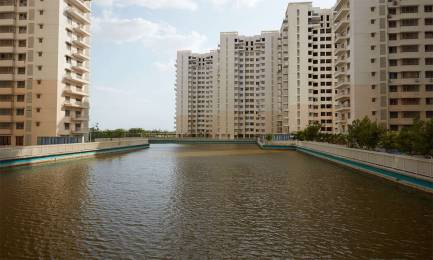 3220 sqft, 4 bhk Apartment in Adani Water Lily Near Vaishno Devi Circle On SG Highway, Ahmedabad at Rs. 1.6800 Cr