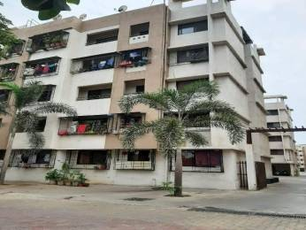 840 sqft, 2 bhk Apartment in Sunirmiti Amrut Residency Boisar, Mumbai at Rs. 25.2000 Lacs