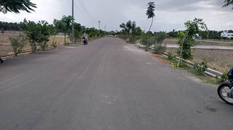 1200 sqft, Plot in Builder Project Keeranatham, Coimbatore at Rs. 7.3000 Lacs