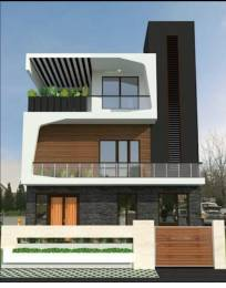 700 sqft, 3 bhk IndependentHouse in Builder Project Kovur, Chennai at Rs. 34.0000 Lacs