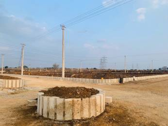 1800 sqft, Plot in Builder Project Shankarpally Road, Hyderabad at Rs. 36.0000 Lacs