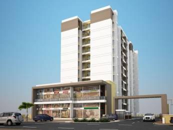 599 sqft, 1 bhk Apartment in Raj Apoorvam Chakan, Pune at Rs. 25.1000 Lacs