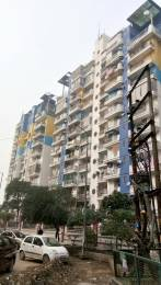 1420 sqft, 3 bhk Apartment in Mahagun Mansion Phase 1 and 2 Vaibhav Khand, Ghaziabad at Rs. 74.0000 Lacs
