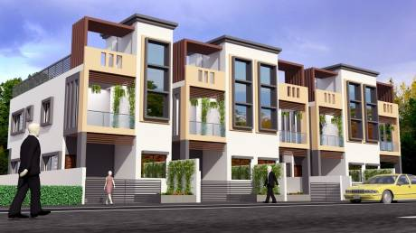 1033 sqft, 3 bhk IndependentHouse in Builder Project Lohegaon, Pune at Rs. 50.5000 Lacs