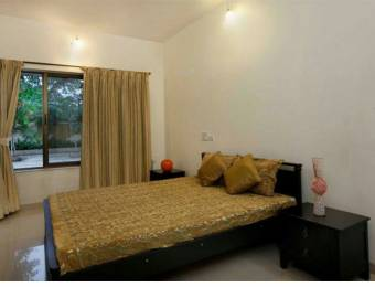 1620 sqft, 3 bhk Apartment in Builder Project Thergaon, Pune at Rs. 1.1250 Cr