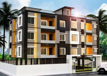 1091 sqft, 3 bhk Apartment in Builder Project Saptarshi Park, Durg at Rs. 25.0930 Lacs