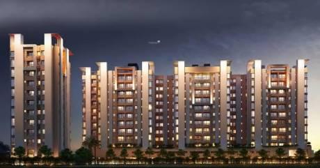 918 sqft, 2 bhk Apartment in Rishi Ventoso Madhyamgram, Kolkata at Rs. 35.0000 Lacs
