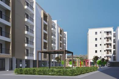 1210 sqft, 2 bhk Apartment in Builder Project Isnapur, Hyderabad at Rs. 40.8000 Lacs