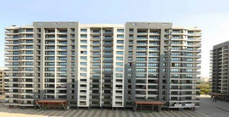 1340 sqft, 3 bhk Apartment in Leena Bhairav Residency Mira Road East, Mumbai at Rs. 26000