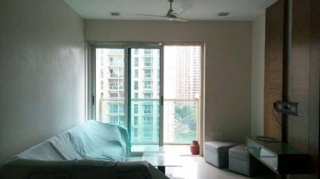 2890 sqft, 4 bhk Apartment in Hiranandani Rodas Enclave Royce Thane West, Mumbai at Rs. 75000