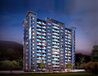 923 sqft, 1 bhk Apartment in Menlo Homes Hinjewadi Phase I Hinjewadi, Pune at Rs. 53.3700 Lacs