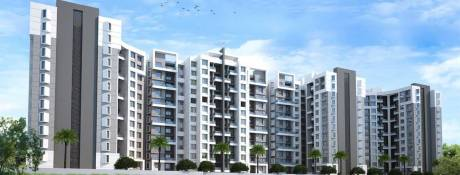 1395 sqft, 3 bhk Apartment in Mittal Sun Exotica Phase 2 Kondhwa, Pune at Rs. 67.3000 Lacs