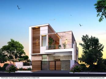 950 sqft, 2 bhk Villa in Builder Project Kalapatti, Coimbatore at Rs. 39.0000 Lacs