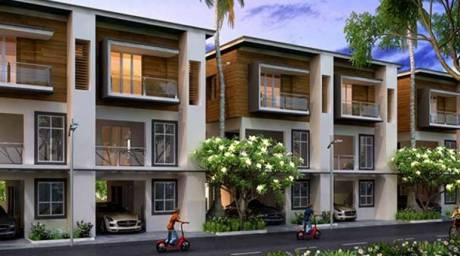 1865 sqft, 3 bhk Villa in Alliance Humming Gardens Villas Thaiyur, Chennai at Rs. 1.1300 Cr