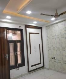 900 sqft, 3 bhk BuilderFloor in Builder Project Bindapur, Delhi at Rs. 37.8000 Lacs