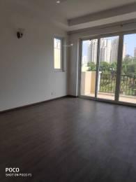 2625 sqft, 3 bhk Apartment in TATA Primanti Sector 72, Gurgaon at Rs. 55000