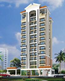 690 sqft, 1 bhk Apartment in Sarang Krishna Sarang Symphony Ulwe, Mumbai at Rs. 60.0000 Lacs