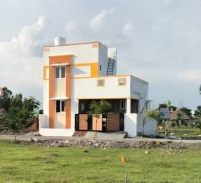 1300 sqft, 3 bhk Villa in Builder Project tambaram west, Chennai at Rs. 48.0000 Lacs