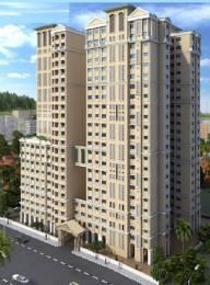 780 sqft, 2 bhk Apartment in Trident Ozone Platinum Heights Bhandup West, Mumbai at Rs. 84.0000 Lacs