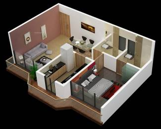 1100 sqft, 2 bhk IndependentHouse in Builder Project tambaram west, Chennai at Rs. 54.6000 Lacs