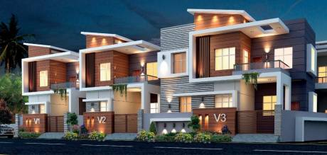 2454 sqft, 3 bhk IndependentHouse in Builder Project Bandlaguda Jagir, Hyderabad at Rs. 1.7000 Cr