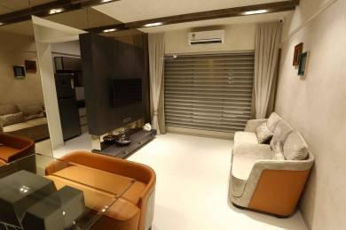 1040 sqft, 2 bhk Apartment in Unique Estate Mira Road East, Mumbai at Rs. 83.2000 Lacs