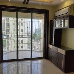 1650 sqft, 3 bhk Apartment in Bengal Peerless Avidipta Phase II Mukundapur, Kolkata at Rs. 60000