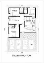 930 sqft, 2 bhk Apartment in Builder Project Puzhal, Chennai at Rs. 44.9800 Lacs