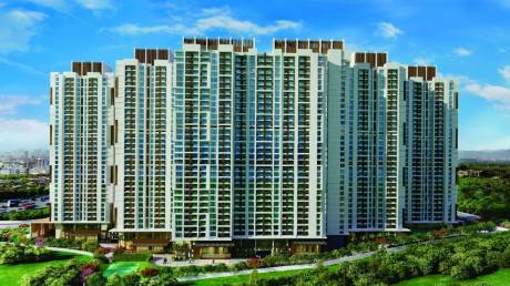 1250 sqft, 3 bhk Apartment in MICL Aaradhya Highpark Project 1 Of Phase I Bhayandar East, Mumbai at Rs. 1.4900 Cr