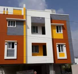 1285 sqft, 3 bhk Apartment in Builder Project Kovilambakkam, Chennai at Rs. 66.8700 Lacs