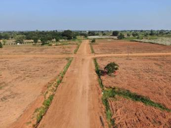 4743 sqft, Plot in Builder Project Tukkuguda, Hyderabad at Rs. 36.8900 Lacs