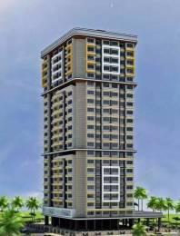 495 sqft, 1 bhk Apartment in Atlanta Shashwat Park Bhandup West, Mumbai at Rs. 60.0000 Lacs