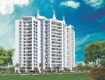 1200 sqft, 2 bhk Apartment in Abhinav The One Bhugaon, Pune at Rs. 55.0000 Lacs