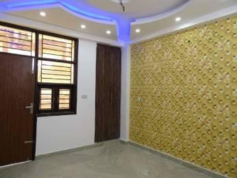 600 sqft, 2 bhk Apartment in Builder Project nawada, Delhi at Rs. 26.1100 Lacs