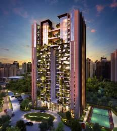 1670 sqft, 3 bhk Apartment in One Oak One Oak Atmos Gomti Nagar, Lucknow at Rs. 78.5000 Lacs