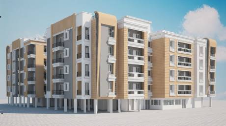 1009 sqft, 2 bhk Apartment in Builder Project tambaram west, Chennai at Rs. 45.0000 Lacs