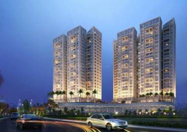 1030 sqft, 2 bhk Apartment in Alcove Flora Fountain Tangra, Kolkata at Rs. 70.0000 Lacs