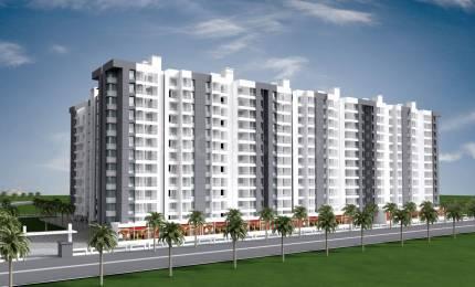 1100 sqft, 2 bhk Apartment in Mantra Alkasa NIBM Annex Mohammadwadi, Pune at Rs. 7.0000 Lacs