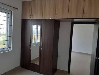 620 sqft, 1 bhk Apartment in Puravankara Swanlake Kelambakkam, Chennai at Rs. 12000