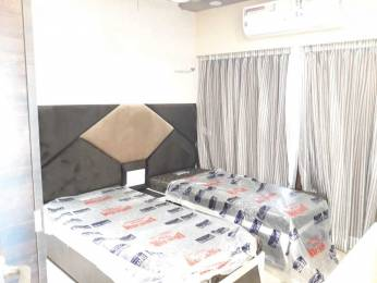 1050 sqft, 2 bhk Apartment in Kabra Centroid A Santacruz East, Mumbai at Rs. 75000