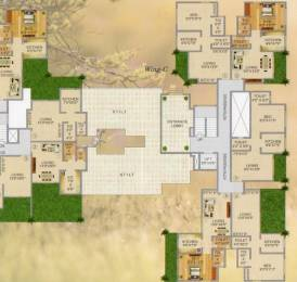 598 sqft, 1 bhk Apartment in Horizon Garden Boisar, Mumbai at Rs. 19.7280 Lacs