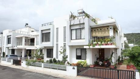 2500 sqft, 3 bhk IndependentHouse in Builder Project Wagholi, Pune at Rs. 95.0000 Lacs