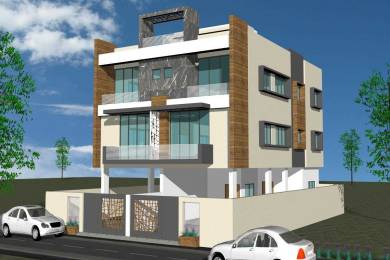 1700 sqft, 4 bhk Villa in Builder Project Baner, Pune at Rs. 1.4000 Cr