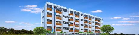 1345 sqft, 3 bhk Apartment in Builder Project Annanagar West, Chennai at Rs. 1.6000 Cr