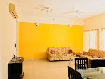 1955 sqft, 3 bhk Apartment in Vishwanath Sharanam 11 Satellite, Ahmedabad at Rs. 25000