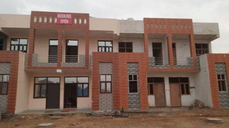 1450 sqft, 3 bhk Villa in Anandam Villas Sector 16B Noida Extension, Greater Noida at Rs. 40.0000 Lacs