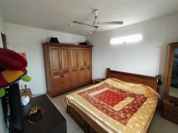 1000 sqft, 2 bhk Apartment in Reputed Blue Ridge Tower B6 Hinjewadi, Pune at Rs. 32000